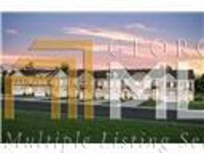 1319 Golden Rock Ln UNIT 10, Marietta, GA 30067 - MLS#: 8269187