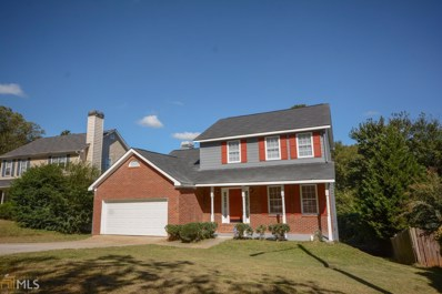 981 Romer Pl, Stone Mountain, GA 30083 - MLS#: 8269281