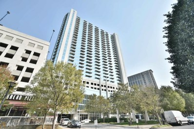3324 Peachtree Rd UNIT 2017, Atlanta, GA 30326 - MLS#: 8269378
