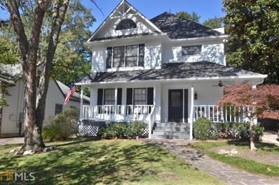 2880 Elliott Cir, Atlanta, GA 30305 - MLS#: 8269571