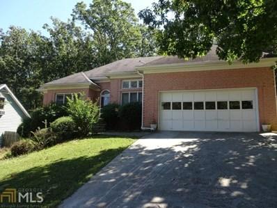 126 Springcrest Trl, Lawrenceville, GA 30046 - MLS#: 8269680