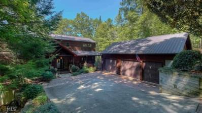 348 Mountain Creek Hollow Dr, Talking Rock, GA 30175 - MLS#: 8269727