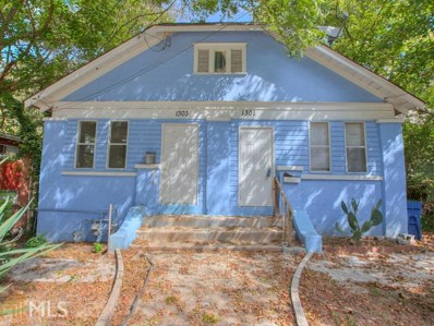 1301 Clermont Ave, East Point, GA 30344 - MLS#: 8269797