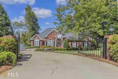 1621 Snug Harbor Dr, Greensboro, GA 30642 - MLS#: 8269802