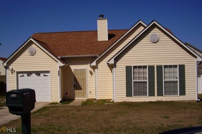 9486 Sleepy Hollow Ln, Jonesboro, GA 30238 - MLS#: 8269872