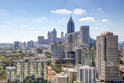 195 14th St UNIT PH601, Atlanta, GA 30309 - MLS#: 8269904