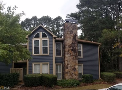 3307 Canyon Point, Roswell, GA 30076 - MLS#: 8270078