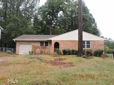 1626 Pintail Rd, Jonesboro, GA 30238 - MLS#: 8270424