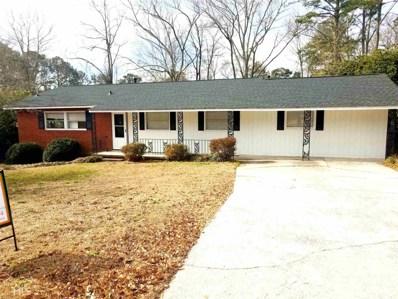 1091 Pine St, Conyers, GA 30012 - MLS#: 8270525