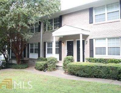 2232 Dunseath Ave UNIT 416, Atlanta, GA 30318 - MLS#: 8270628