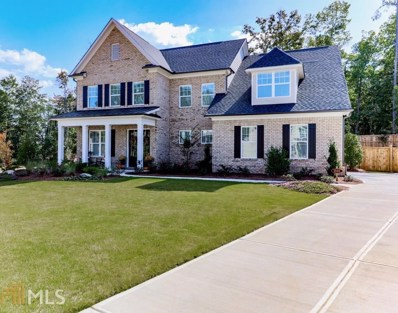 1593 Copperleaf, Kennesaw, GA 30152 - MLS#: 8270802
