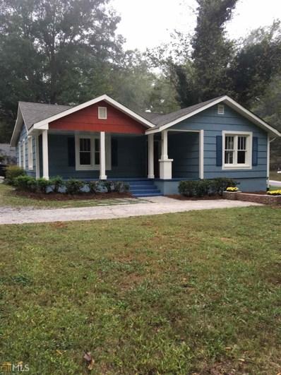 7 Arrowhead Dr, Cartersville, GA 30120 - MLS#: 8271200