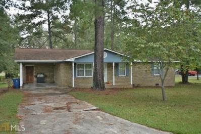 107 Heritage Dr, Adairsville, GA 30103 - MLS#: 8271311