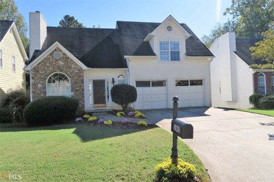 1042 Dalby Way, Austell, GA 30106 - MLS#: 8271587