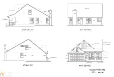 335 McGiboney Ln, Covington, GA 30016 - MLS#: 8271650