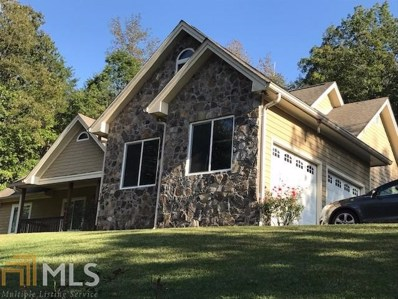 17 Deer Chase Way, Toccoa, GA 30577 - MLS#: 8271685