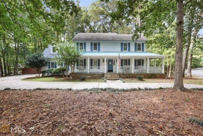 191 North Trce, Alpharetta, GA 30009 - MLS#: 8271732