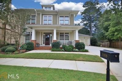 3325 Rammel Way, Avondale Estates, GA 30002 - MLS#: 8271746