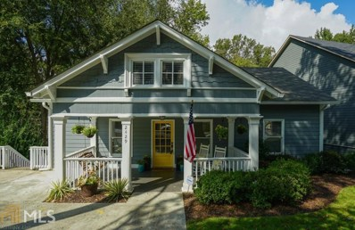 2429 Claude St, Atlanta, GA 30318 - MLS#: 8271819