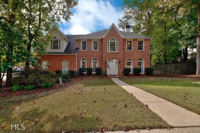 200 Creek Run Ct, Alpharetta, GA 30005 - MLS#: 8271852