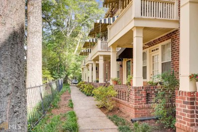 1048 Euclid Ave UNIT C4, Atlanta, GA 30307 - MLS#: 8272061
