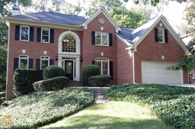 7150 Amberleigh Way, Johns Creek, GA 30097 - MLS#: 8272085