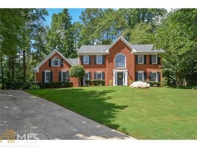 1049 Fairwood Overlook, Acworth, GA 30101 - MLS#: 8272266