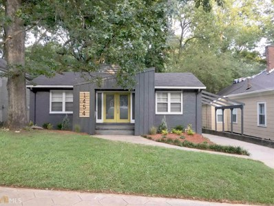 1454 Beatie Ave, Atlanta, GA 30310 - MLS#: 8272315