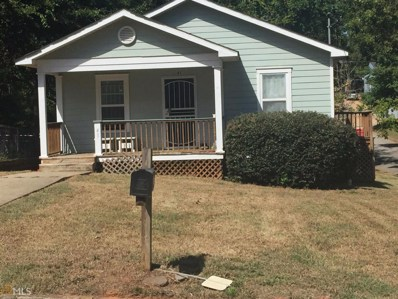 41 SE Meldon Ave, Atlanta, GA 30315 - MLS#: 8272390