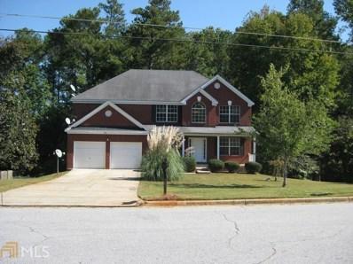 600 Lake Joyce Ln, Fairburn, GA 30213 - MLS#: 8272462
