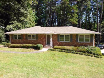 1740 Fort Valley, Atlanta, GA 30311 - MLS#: 8272538