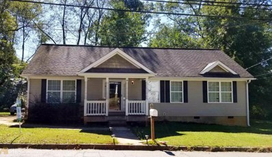 20 4th St, Newnan, GA 30263 - MLS#: 8272666