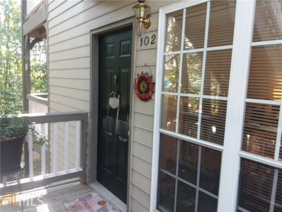102 Mill Pond Ct, Smyrna, GA 30082 - MLS#: 8272669