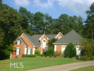 2703 Pitlochry St, Conyers, GA 30094 - MLS#: 8272710