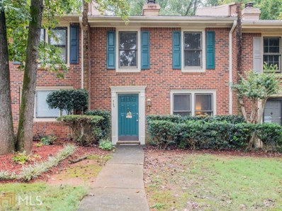 962 Chippendale Ln, Norcross, GA 30093 - MLS#: 8272779