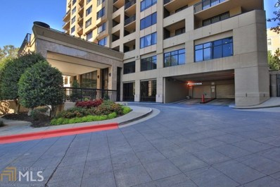 3481 Lakeside Dr UNIT 607, Atlanta, GA 30326 - MLS#: 8272945