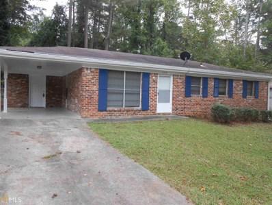 4310 Creek Valley Ct, Atlanta, GA 30331 - MLS#: 8273019