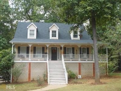 191 Oak Ln, Douglasville, GA 30134 - MLS#: 8273452