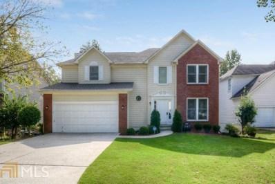3080 Dunlin Lake Way, Lawrenceville, GA 30044 - MLS#: 8273523