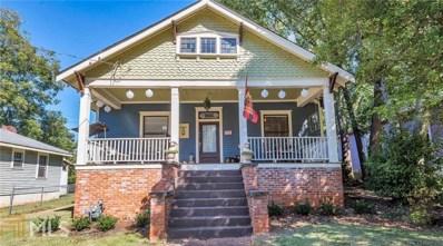 1930 Trotti, Atlanta, GA 30317 - MLS#: 8273554