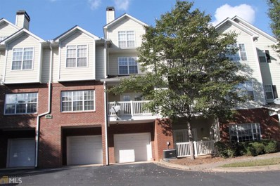 506 Spring Heights Ln UNIT 5\/506, Smyrna, GA 30080 - MLS#: 8273595