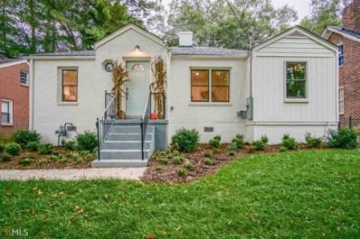 1690 Emerald Ave, Atlanta, GA 30310 - MLS#: 8273632