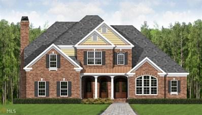 110 Ensley Pt, Fayetteville, GA 30214 - MLS#: 8273664