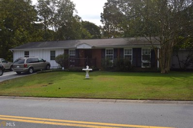 233 Roxbury Dr, Riverdale, GA 30274 - MLS#: 8273677
