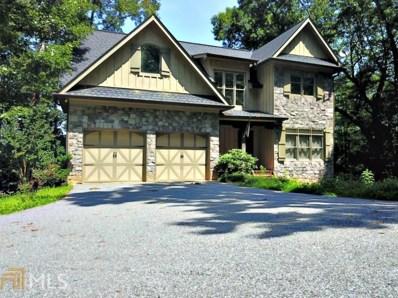 285 Plantation Ln, Blue Ridge, GA 30513 - MLS#: 8273759