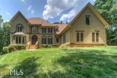 301 Whitcomb Hill, Peachtree City, GA 30269 - MLS#: 8273965