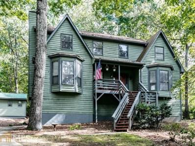 803 Allatoona Crest, Woodstock, GA 30189 - MLS#: 8274011