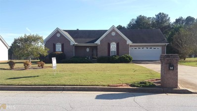 90 Fields Creek Way, Covington, GA 30016 - MLS#: 8274133