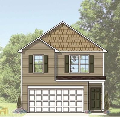 1571 Leonard St UNIT 167, Hampton, GA 30228 - MLS#: 8274339