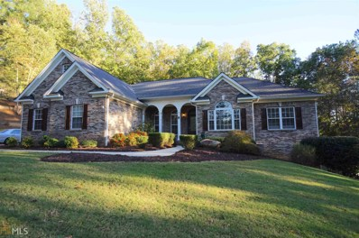375 River Ridge Trl, Oxford, GA 30054 - MLS#: 8274407